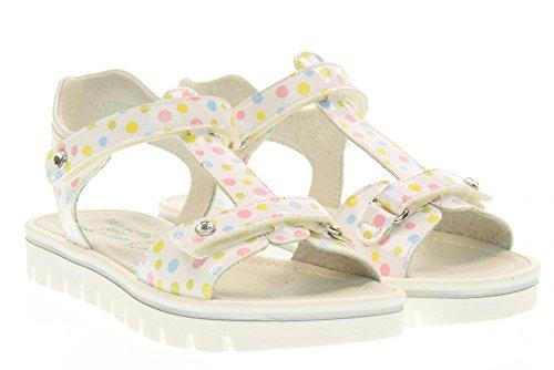 NERO GIARDINI P732282F Mädchen Schuhe / Sandalen 707 (31/34) Weiß