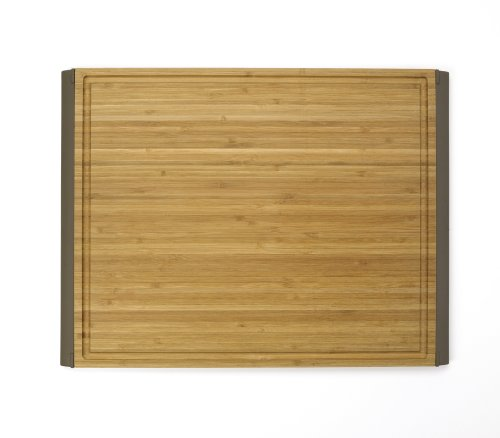 OXO Good Grips Bamboo Cutting Board ()