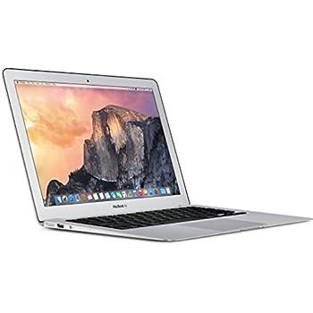 apple notebook. apple macbook air mjvp2ll/a 11.6-inch 256gb laptop (certified refurbished) notebook 3