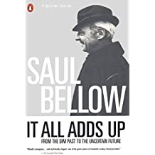 It All Adds Up: From the Dim Past to the Uncertain Future (Penguin Great Books of the 20th Century)