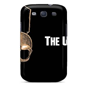 New Arrival Undertaker HPRmgeRm3410 Case Cover/ S3 Galaxy Case