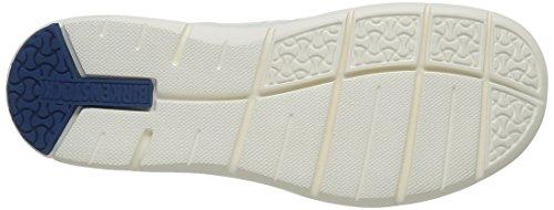 Snkenstock Ladies Manitoba Sneakers Bianco (bianco)
