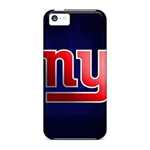 Apple Iphone 5c Mdx2626iduH Support Personal Customs Nice New York Giants Skin Protector Hard Cell-phone Cases -hardcase88