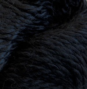 Cascade - Baby Alpaca Chunky Knitting Yarn - Black (# (Cascade Baby Alpaca Chunky Yarn)