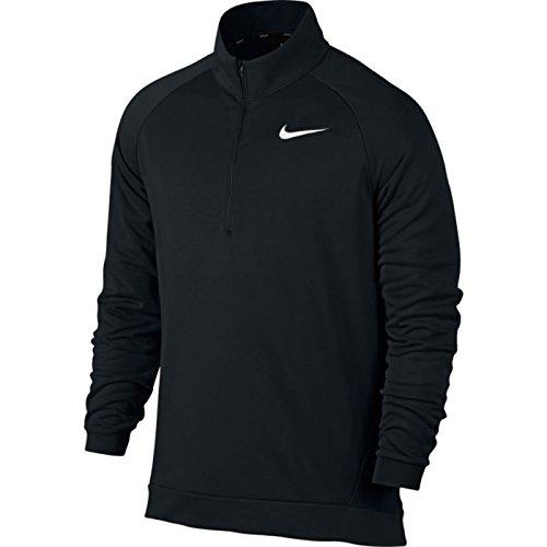 Nike Back Zip Pullover - 8