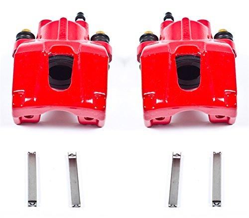 Cherokee Centric Brake - Power Stop S4998 Performance Caliper