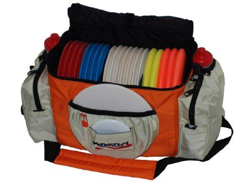 Innova Competition Disc Golf Bag - Orange