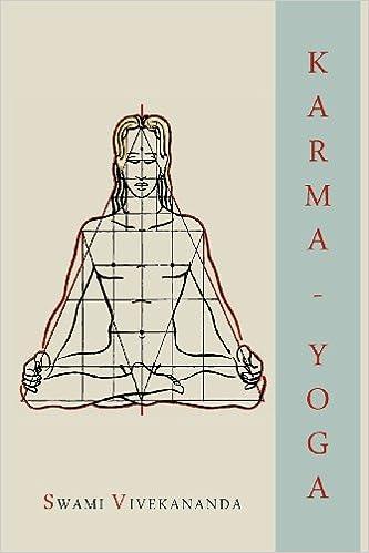 Karma Yoga Swami Vivekananda 9781614273608 Amazon Books