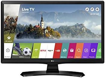 Smart tv 24