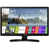 LG TV LED HD Ready 24  24MT49S Smart TV