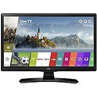 LG TV LED HD Ready 24  24MT49S Smart TV