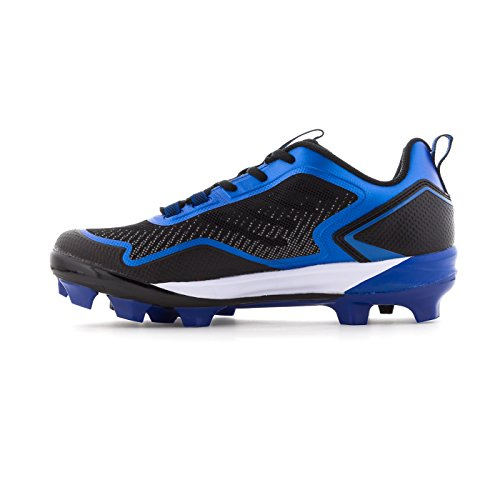Men's 11 Multiple Color Molded Berzerk Royal Boombah Sizes Options Black Cleats OxpdqZZFwg