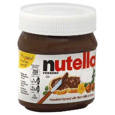Nutella Hazelnut Spread, 13 Ounce - 15 per case. by Nutella (Image #1)