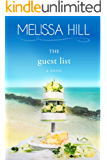 The Guest List (Lakeview Contemporary Romance Book 5)