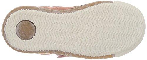 Bisgaard 40323118, Zapatillas para Niñas Orange (Peach)