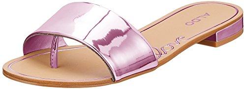 Aldo Women's Etelin Open Toe Sandals Pink (Rose 86) VRe0OM2Q