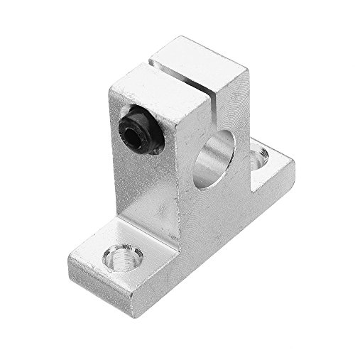 Price comparison product image ILS. - Support Bracket for SK10 Linear Shaft for 3D Printer