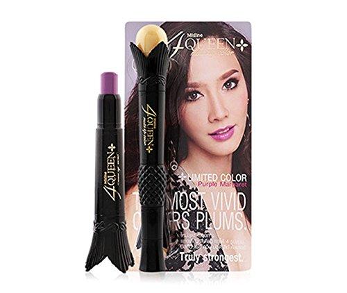 Mistine 4 Queen Multi Lip color #04 Purple (Star Brights Lip And Cheek)