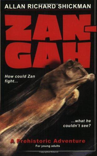 Zan-Gah: A Prehistoric Adventure