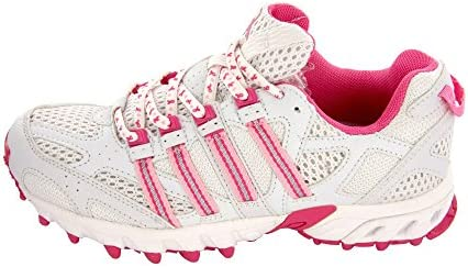 GreaterGood Pink Ribbon Cross-Training Shoe