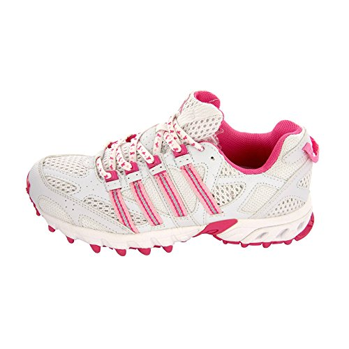 Grotere Roze Lint Cross-training Schoenen