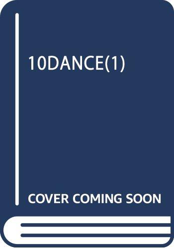 10DANCE(1): ヤンマガKCSP