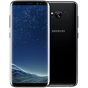 Amazon com: Samsung Galaxy S8+, 6 2