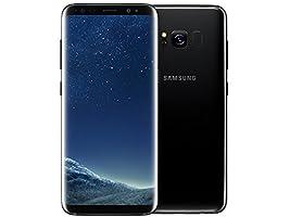 Samsung Galaxy S8 Plus SM-G955U 64GB for Verizon (Certified Refurbished)