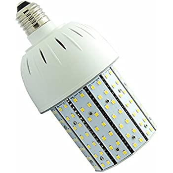 27w High Output Led Corn Light For 70 150w Mh Hid Hps