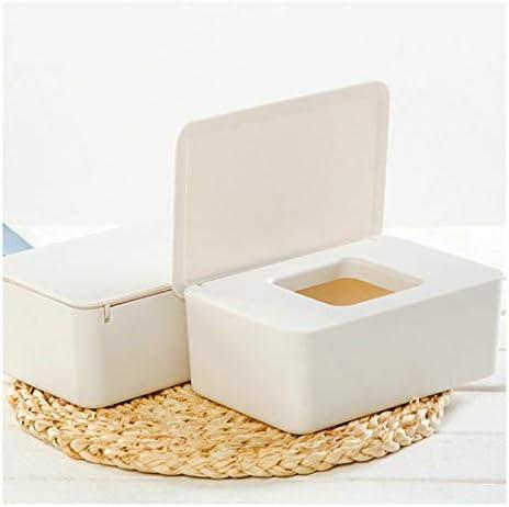 Caja de toallitas húmedas para bebés de 2/3 piezas A prueba de ...