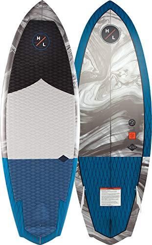 HYPERLITE Shim Wakesurfer Sz 5ft 3in