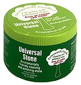 Universal Stone Cleaning Stone - 650 g