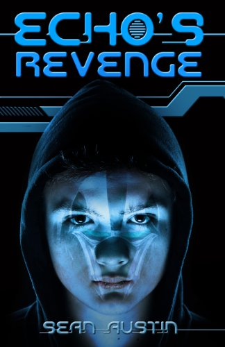 When game developers release a live version monster into the real world, Reggie must bridge the gap between fantasy and the real life…  Sean Austin's sci-fi thriller ECHO'S Revenge