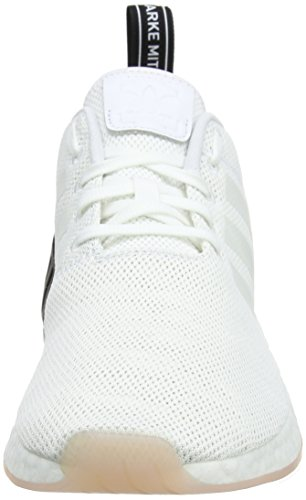 Black rose Nmd Baskets core White Blanc Femme footwear 0 r2 Crystal White Adidas fwdqPf