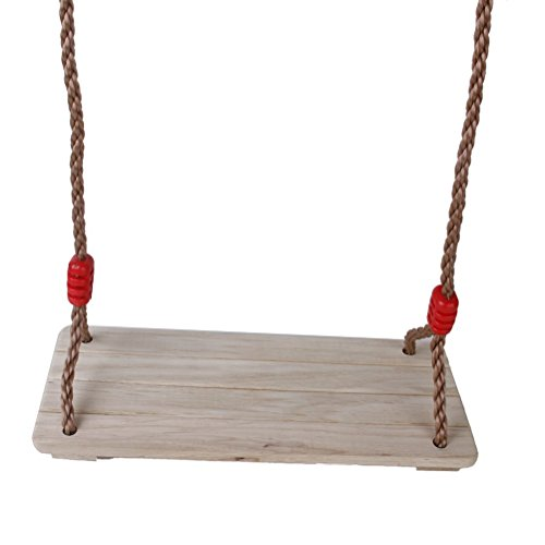 tinksky-wooden-hanging-swing-preservative-treated-timber-polished-for-children-and-adults-red-fasten