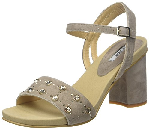 cheap sale get to buy discount store Donna Piu Women's Altea Sling Back Sandals Grey (Fumo 014) cheap sale best sale cheap discounts sale for sale mrIDFEC
