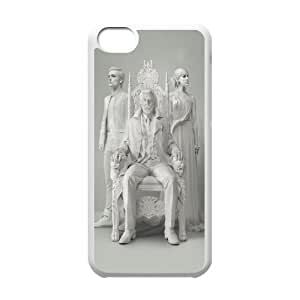 The Hunger Games 3 HILDA072986 Phone Back Case Customized Art Print Design Hard Shell Protection Iphone 5C