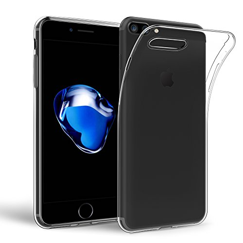 iPhone EasyAcc Crystal Ultra Thin Protective