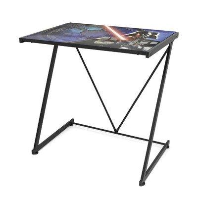 Star Wars Writing Desk Color: Darth Vader