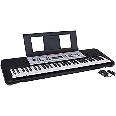 yamaha-ypt260-61-key-portable-keyboard