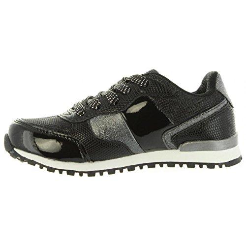 Chaussures 83847 De Pour Femme Negro Lois 26 Fille Jeans Et Sport HxqT58