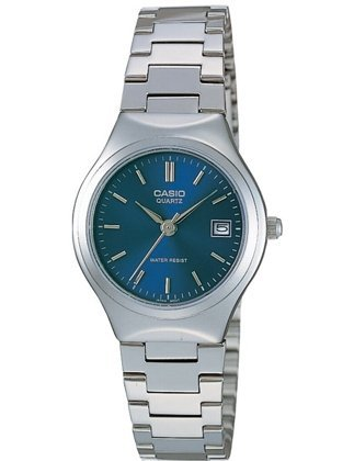 LTP-1170A-2A Watch Casio Women's Classic Stainlesss steel case, Stainless steel