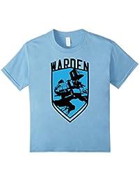 Clan Warden