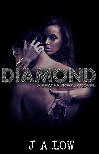 Diamond by JA Low