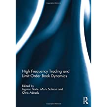 High Frequency Trading and Limit Order Book Dynamics