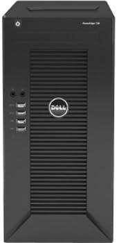 Dell PowerEdge T20 Quad Core Xeon E3 Server
