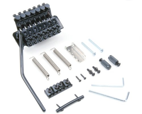 Floyd Rose Original 7-String Tremolo Bridge Black (Strings Floyd Rose)