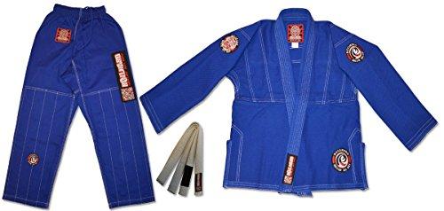 Best Womens Martial Arts Jackets