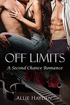Off Limits Cover