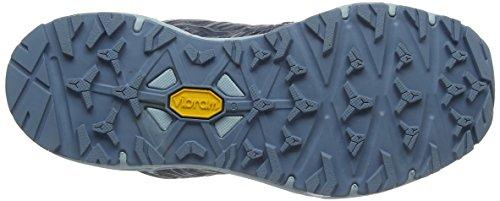 da Provincial Fastpack Ink North Lite Multicolore Face II The Blue Stivali Donna Hedgehog Blue Escursionismo GTX w4t8qT6